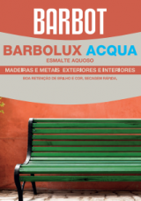 barbolux aqua